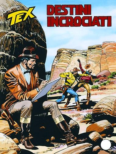 Tex Vol 1 592
