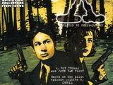 The X-Files Vol 1 0