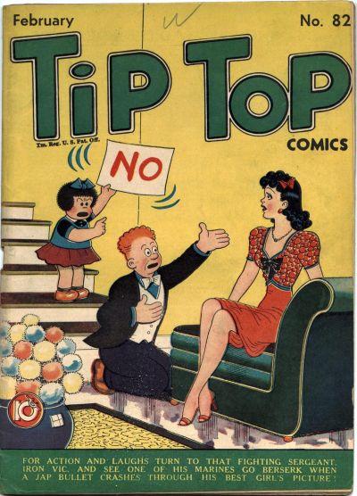 Tip Top Comics Vol 1 82