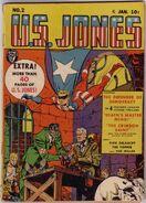 U.S. Jones Vol 1 2