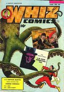 Whiz Comics Vol 1 155