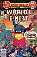World's Finest Comics Vol 1 247