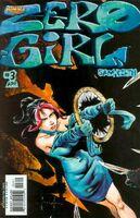 Zero Girl Vol 1 3