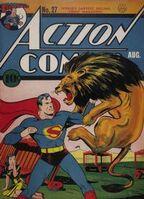 Action Comics Vol 1 27