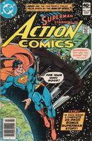Action Comics Vol 1 509