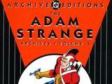 Adam Strange Archives Vol 1 3