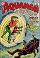 Aquaman Vol 1 4