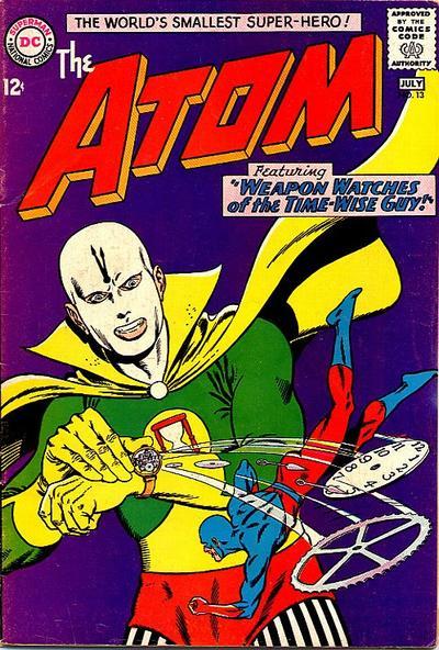 Atom Vol 1 13