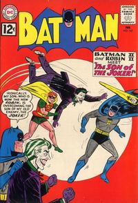 Batman Vol 1 145
