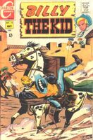 Billy the Kid Vol 1 72