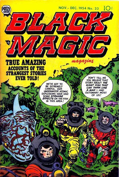 Black Magic Vol 1 33