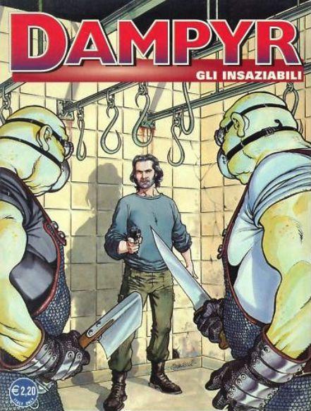 Dampyr Vol 1 32