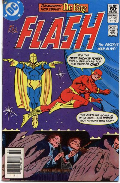 Flash Vol 1 306