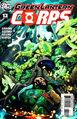 Green Lantern Corps Vol 2 13