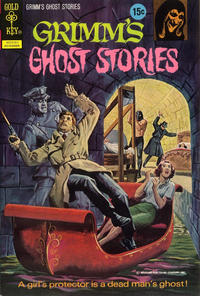 Grimm's Ghost Stories Vol 1 6