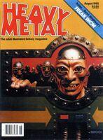 Heavy Metal Vol 6 5