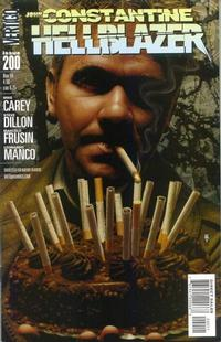 Hellblazer Vol 1 200