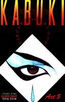Kabuki Circle of Blood Vol 1 5