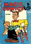 Magic Comics Vol 1 99