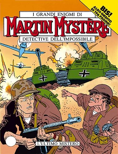 Martin Mystère Vol 1 127 bis