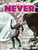 Nathan Never Vol 1 60