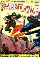 Our Army at War Vol 1 98