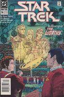 Star Trek (DC) Vol 2 14