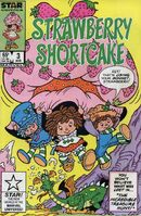 Strawberry Shortcake Vol 1 3