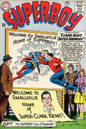 Superboy Vol 1 107