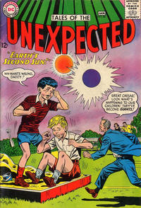 Tales of the Unexpected Vol 1 86
