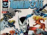 Thunderbolts Vol 1