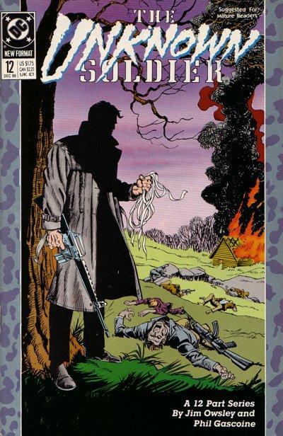 Unknown Soldier Vol 2 12