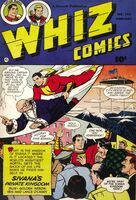 Whiz Comics Vol 1 142