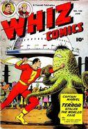 Whiz Comics Vol 1 146