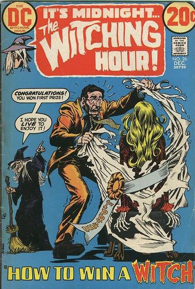 Witching Hour Vol 1 26