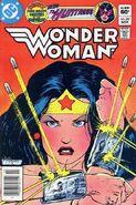 Wonder Woman Vol 1 297