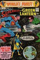 World's Finest Comics Vol 1 201