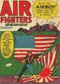 Air Fighters Comics Vol 2 5