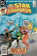 All-Star Squadron Vol 1 43