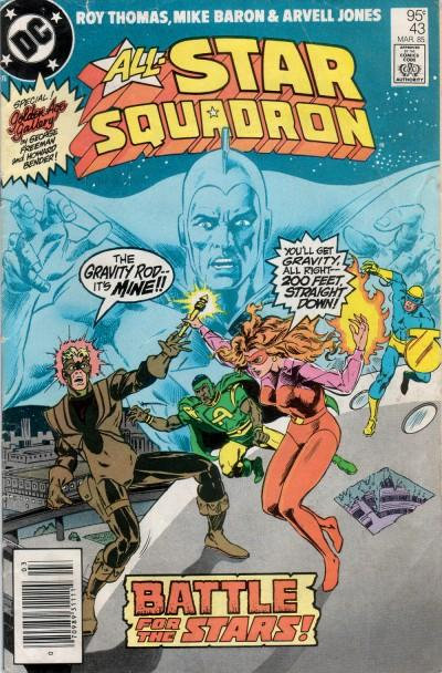 All-Star Squadron Vol 1 43