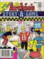 Archie's Story & Game Digest Magazine Vol 1 6