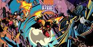 Batman Sword of Azrael Vol 1 1
