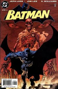 Batman Vol 1 618