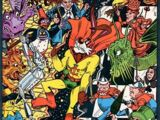 Captain Carrot and His Amazing Zoo Crew: The Oz-Wonderland War Vol 1 1