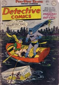 Detective Comics Vol 1 177