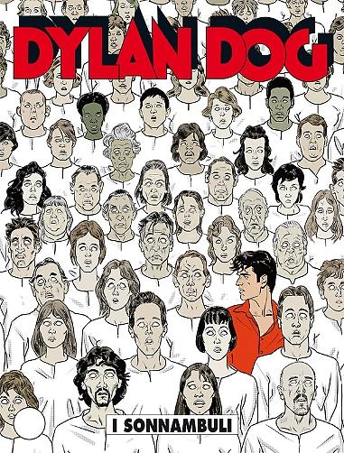 Dylan Dog Vol 1 327