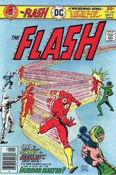 Flash Vol 1 244