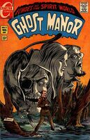 Ghost Manor Vol 1 11