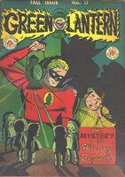 Green Lantern Vol 1 17