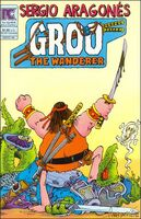 Groo the Wanderer Vol 1 6